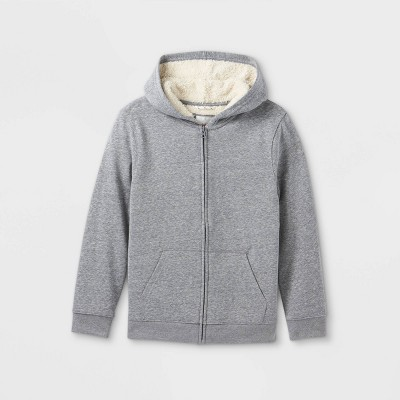 Boys' French Terry Hoodie - Cat & Jack™