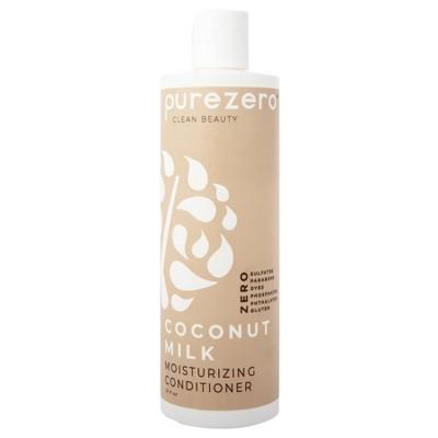 Purezero Coconut Milk Moisturizing Conditioner - 12 fl oz