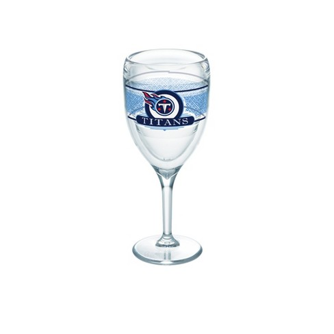 Tervis NFL Tennessee Titans Select 9oz Wine - image 1 of 1
