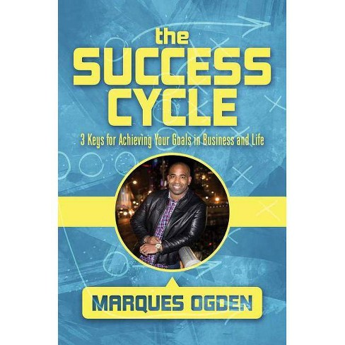 The Success Cycle - by  Marques Ogden (Hardcover) - image 1 of 1