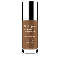 Neutrogena Hydro Boost Hydrating Tint Chestnut 1 oz