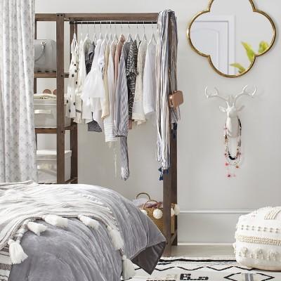 Wood Closet Organizer   Threshold™ : Target