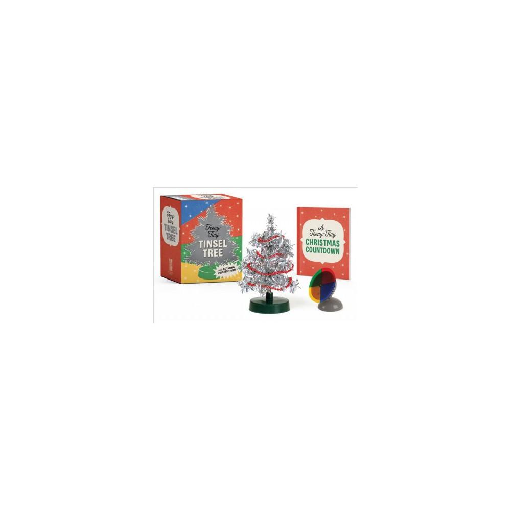Teeny Tiny Tinsel Tree, Books