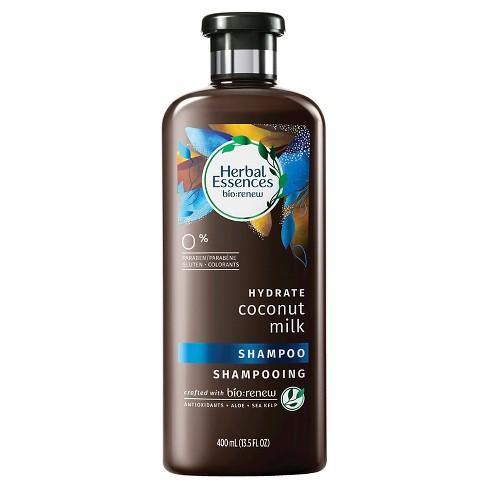 Herbal Essences Bio:Renew Hydrate Coconut Milk Shampoo - 13.5 fl oz - image 1 of 2