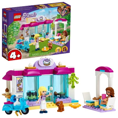 LEGO Friends Heartlake City Bakery Building Toy 41440