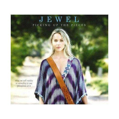 Jewel - Picking Up The Pieces (CD) - image 1 of 1