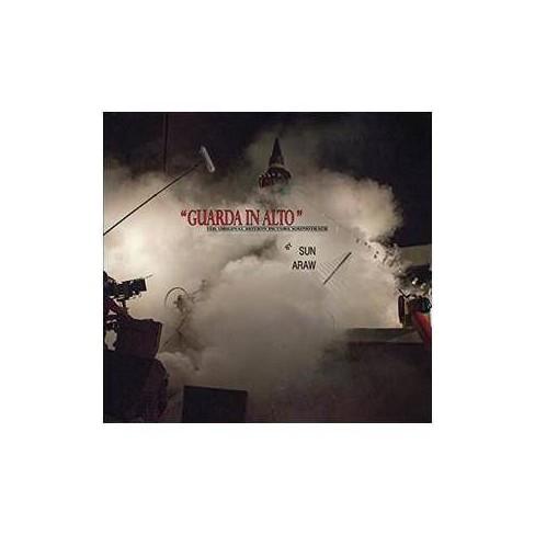 Sun Araw - Guarda In Alto (CD) - image 1 of 1