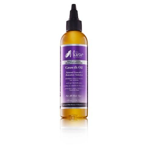 The Mane Choice Multi-Vitamin Scalp Nourishing Hair Growth Oil - 4 fl oz - image 1 of 4