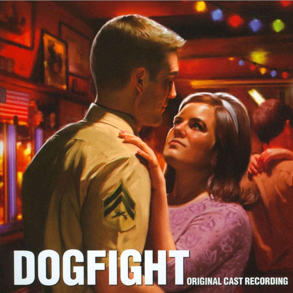 Original Cast - Dogfight (Ocr) (CD)