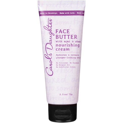 Carol's Daughter Face Butter Nourishing Hand And Body Lotion - 2.5oz - image 1 of 2