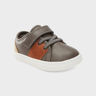 Girls' Daily Slip Ons - Just One You® made by carter's Brown