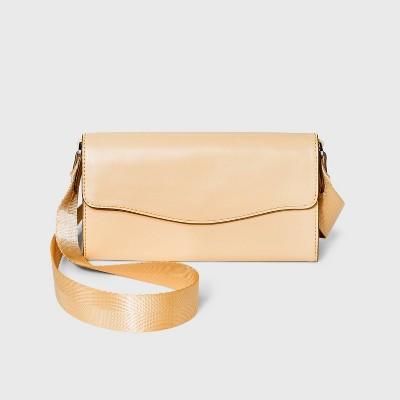 Flap Phone Crossbody Bag - A New Day™