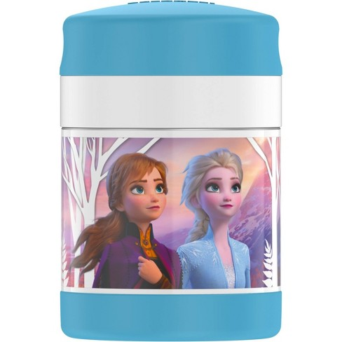 Thermos Frozen 2 10oz FUNtainer Food Jar - image 1 of 4