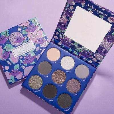Winky Lux Kitten Eyeshadow Palette - Galaxy - 0.53 oz