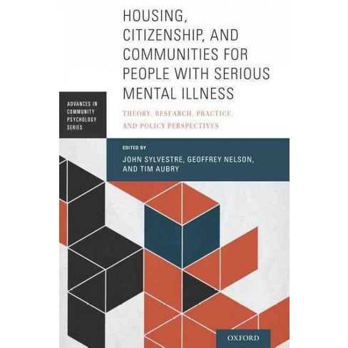 Housing Citizenship And Communities For People Target