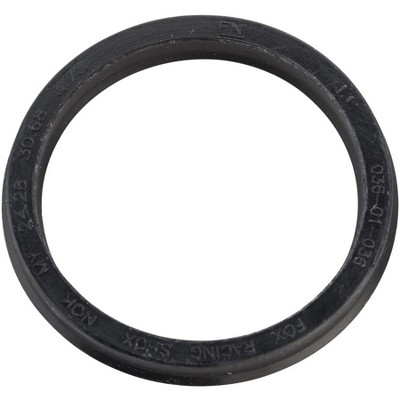 FOX U-Cup Seal: Float 34 Fork with Negative Coil Spring and TALAS130-160