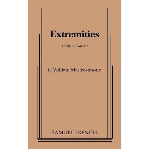 Extremities - by  William Mastrosimone (Paperback) - image 1 of 1