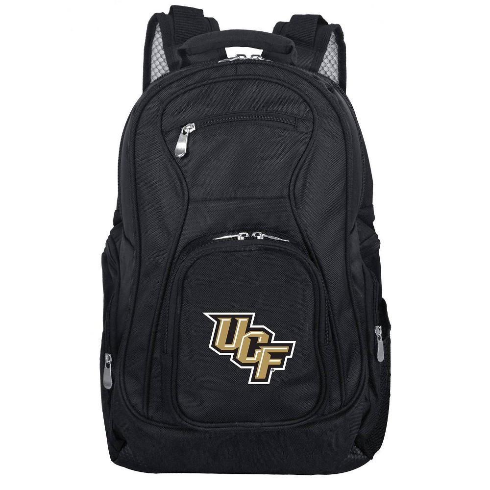 Ncaa Ucf Knights Premium Laptop Backpack