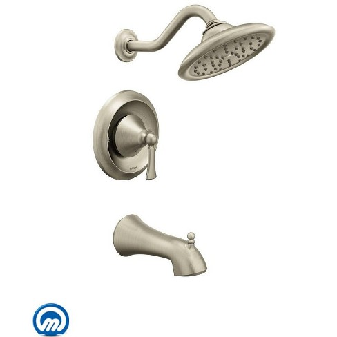 Moen T5503 Wynford Tub and Shower Trim Package - image 1 of 2