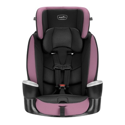 Evenflo Maestro Sport Harness Booster Car Seat - Whitney