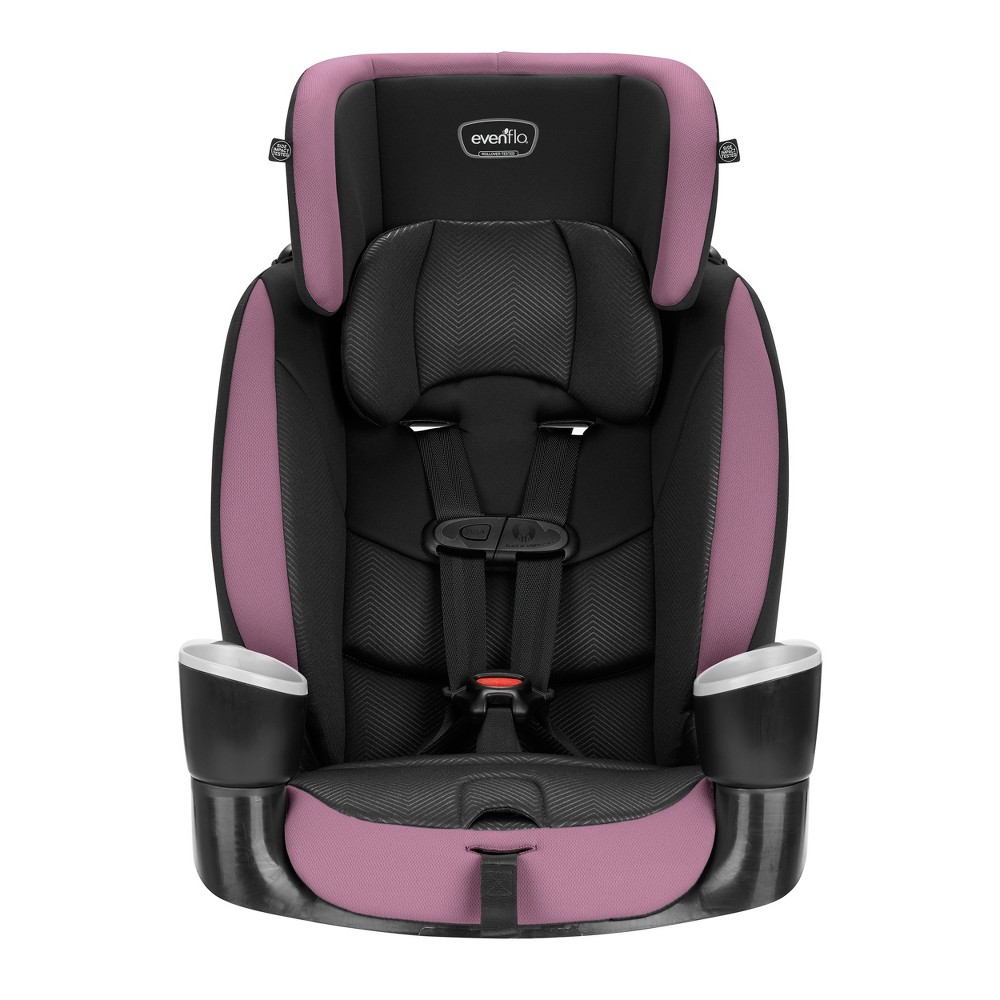 Image of Evenflo Maestro Sport Harness Booster Car Seat - Whitney