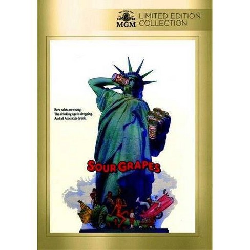 Sour Grapes (DVD) - image 1 of 1