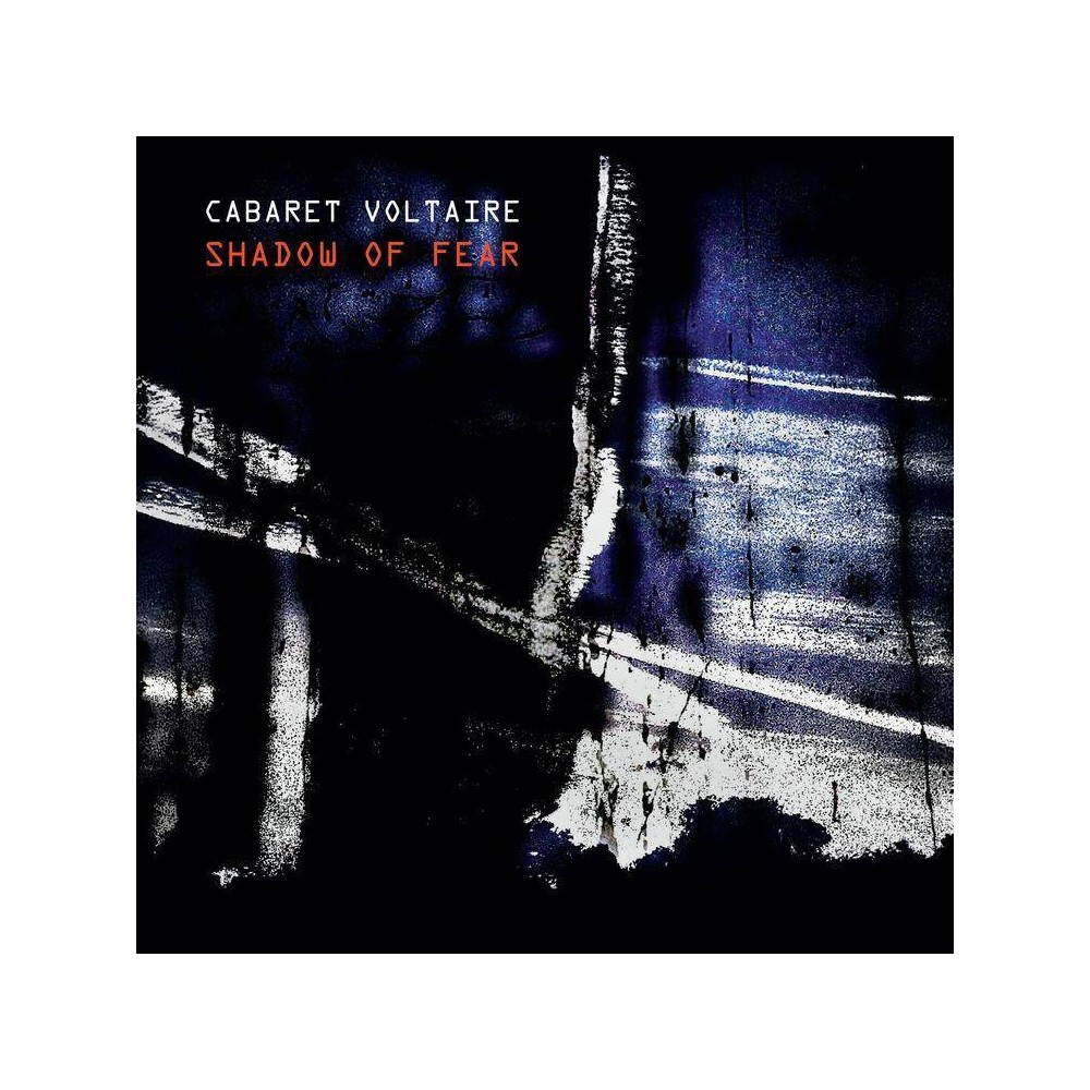 Cabaret Voltaire Shadow Of Fear Limited Edition Purple Vinyl