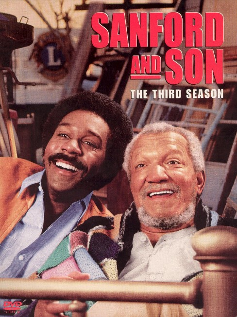 Sanford and Son: The Third Season [3 Discs] - image 1 of 1