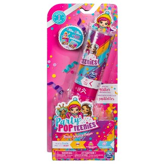Party Pop Teenies Double Surprise Poppers