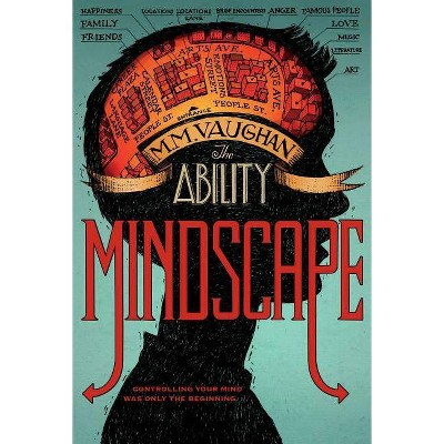 Mindscape - (Ability) by  M M Vaughan (Paperback)