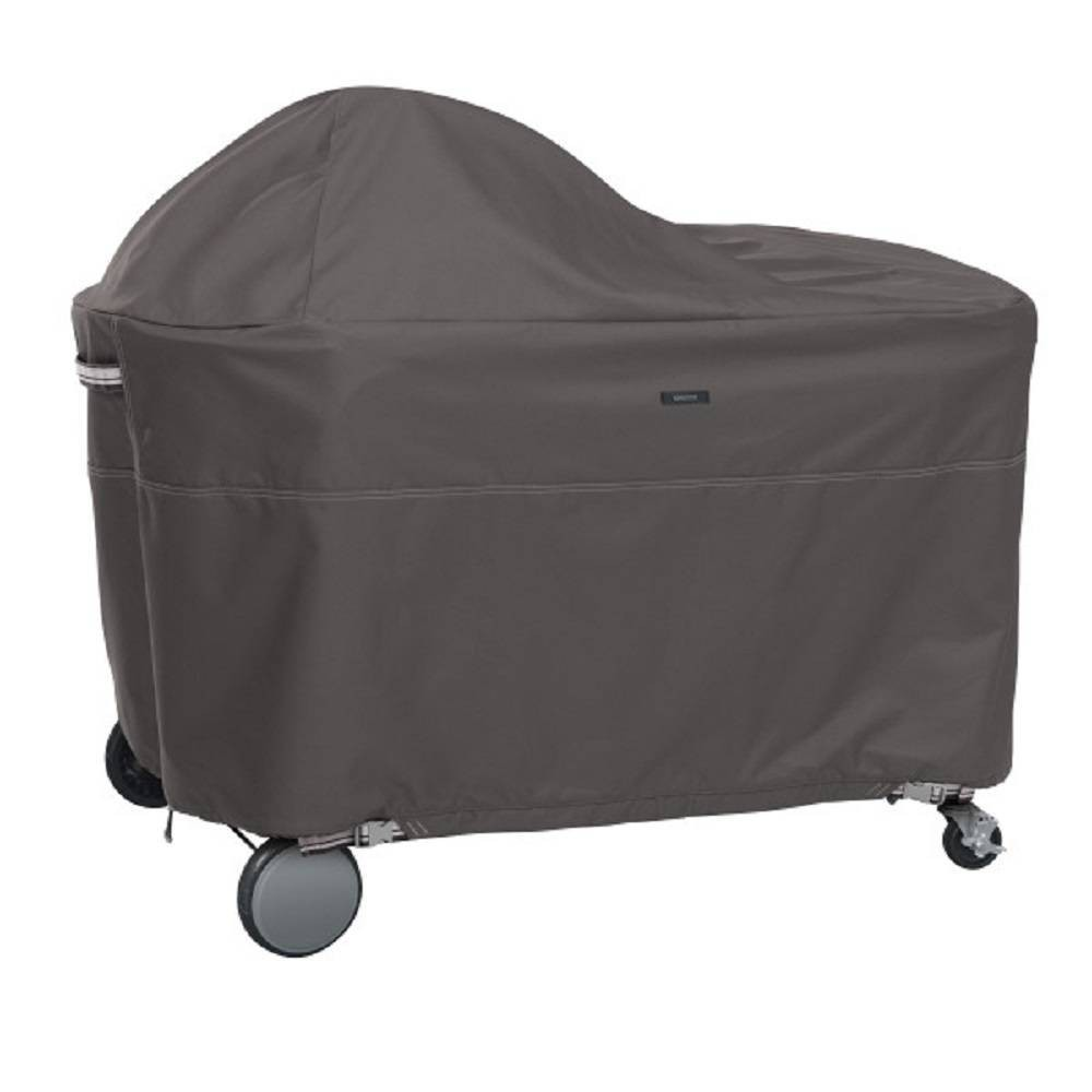 Ravenna Weber Summit Grill Center Cover, Grey 76159008