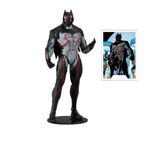 DC Comics Last Knight on Earth Build-A Figure - Omega - image 1 of 4