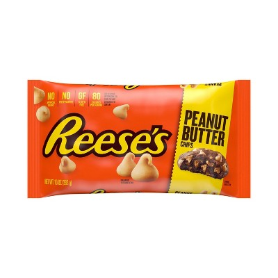 Reese's Peanut Butter Baking Chips -10oz