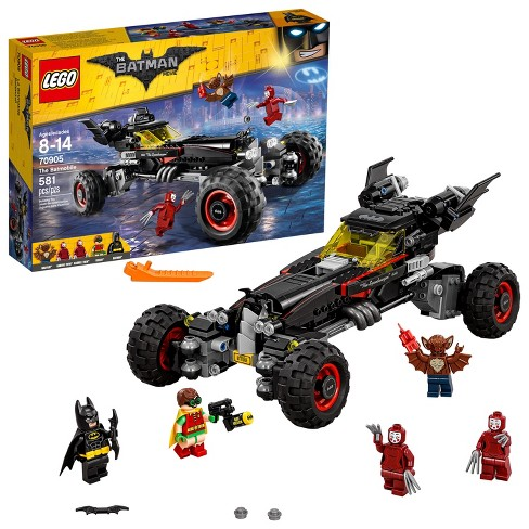 lego batman movie the batmobile 70905 target. Black Bedroom Furniture Sets. Home Design Ideas