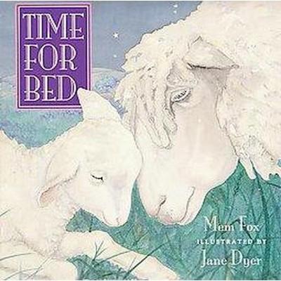Time For Bed (Hardcover)(Mem Fox)