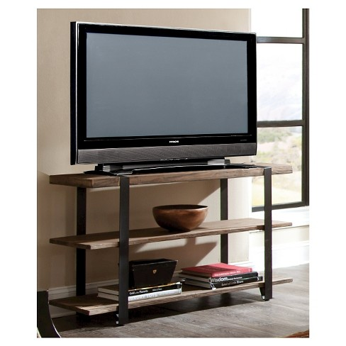 48 Tv Stand Brown Alaterre Furniture Target