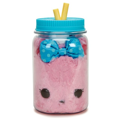 Num Noms Surprise in a Jar- Pinky Puffs - image 1 of 2