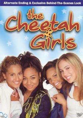 The Cheetah Girls (DVD)