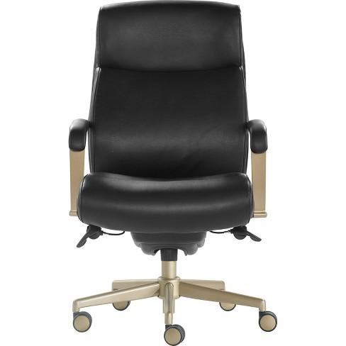 LZB Modern Melrose Executive Office Chair - La-Z-Boy - image 1 of 4