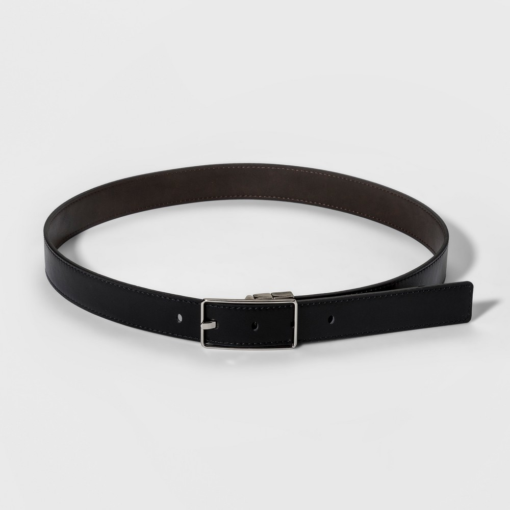Women's Reversible Belts - A New Day S, Multicolored