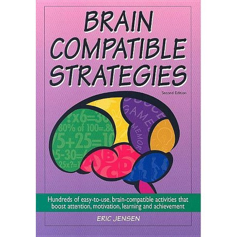 Brain-Compatible Strategies - 2 Edition (Paperback) - image 1 of 1
