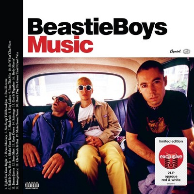 Beastie Boys - Beastie Boys Music (Target Exclusive, Vinyl)