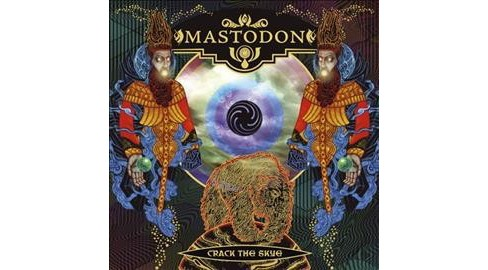 Mastodon - Crack The Skye (Vinyl) - image 1 of 1