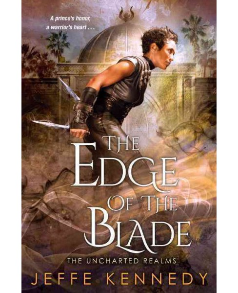 Edge of the Blade (Paperback) (Jeffe Kennedy) - image 1 of 1