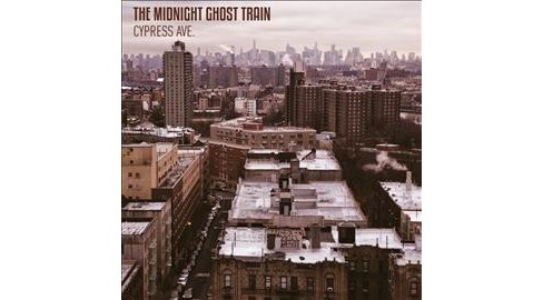 Midnight Ghost Train - Cypress Ave (Vinyl) - image 1 of 1