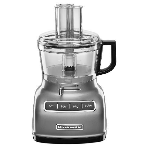 Kitchenaid Food Processor  Cup Exactslice