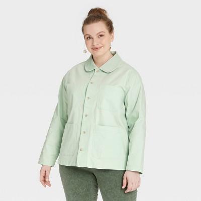 Women's Chore Jacket - Universal Thread™