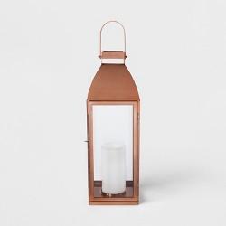 Lantern Candle Holder Copper - Smith & Hawken™