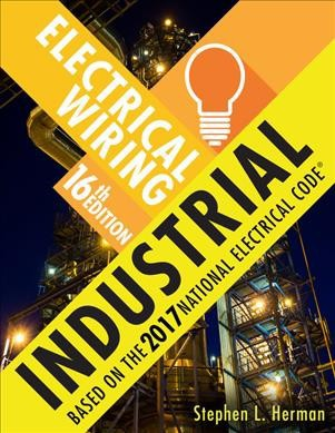 electrical wiring industrial based on the 2017 national electrical rh target com electrical wiring industrial 16th edition electrical wiring industrial 16th edition