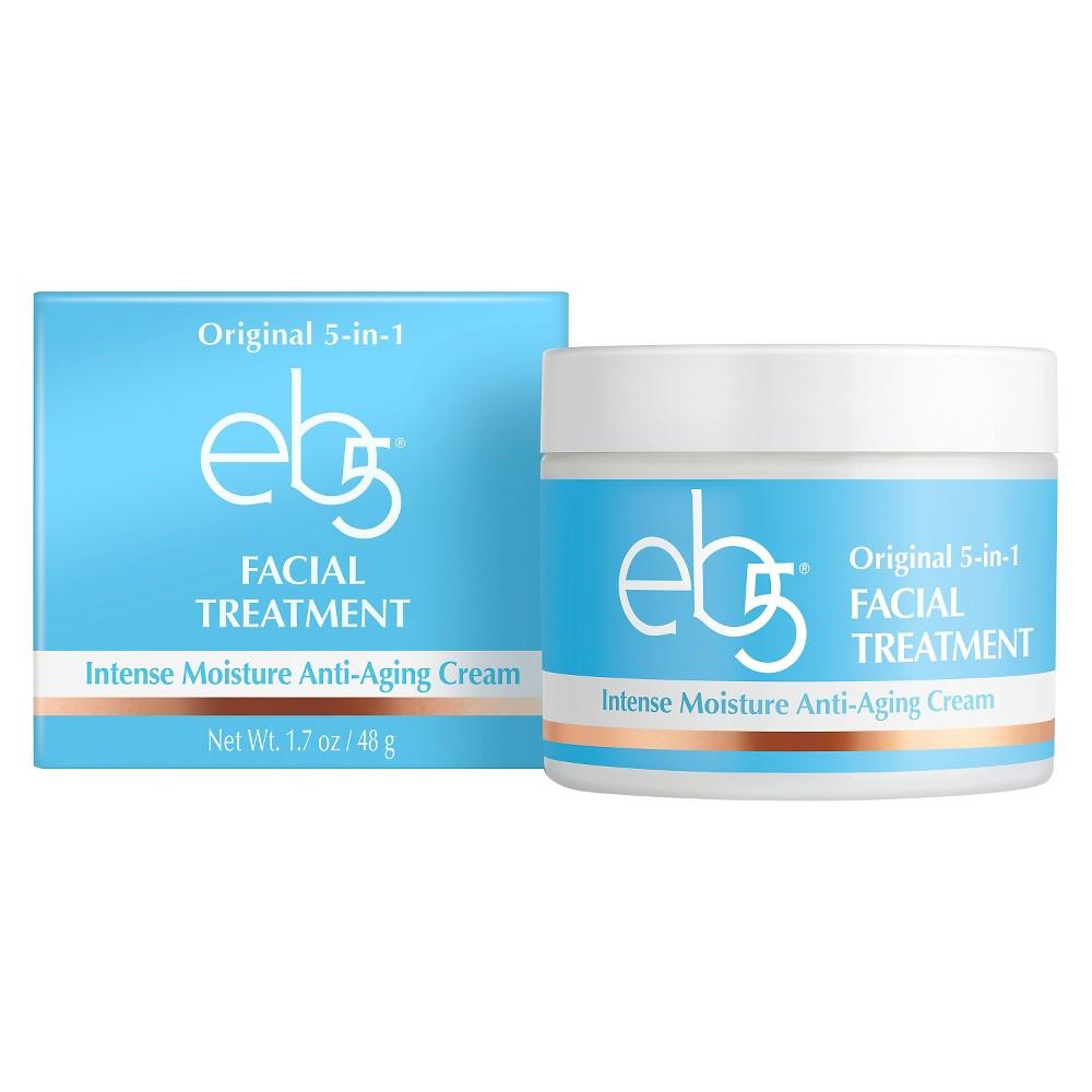 Image of Unscented eb5 Original 5-in-1 Intense Moisture Anti-Aging Cream - 1.7oz